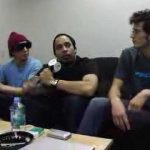 """Buzznet"" – October 2006 // Abe and Frank Interviewed"