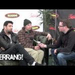 Deftones interview with Kerrang!
