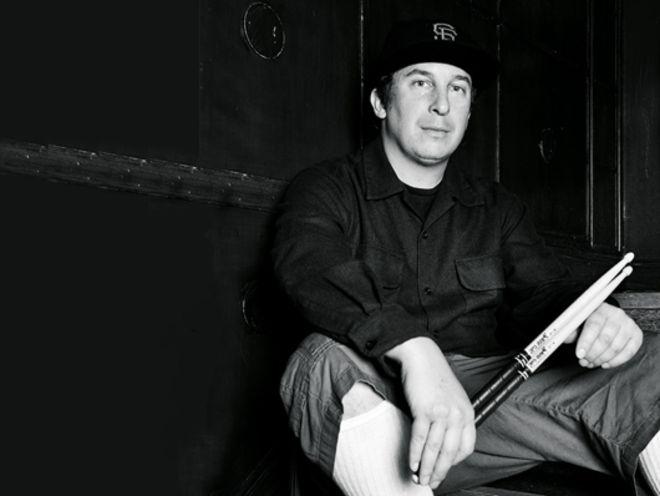 Abe Cunningham