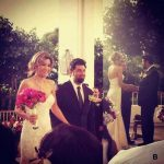 Chino Moreno Marriage 1