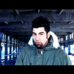 "Rare footage of ""BQAD"" videoclip"